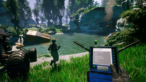 Satisfactory System Requirements - Can I Run It