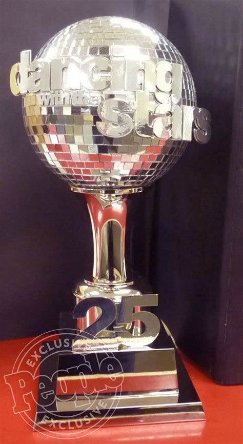 DWTS: History of the Mirrorball Trophy & a First Look at