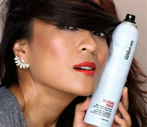 Get Lazy Waves in a Minute With Shu Uemura Art of Hair