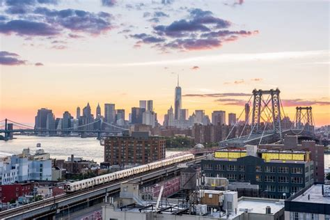 Williamsburg Bridge | The Official Guide to New York City