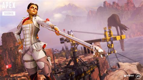 All of Loba's Abilities in Apex Legends Season 5 Revealed