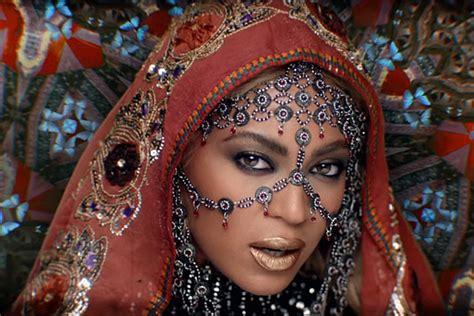 Beyonce, Coldplay Criticized for 'Hymn For the Weekend' Video