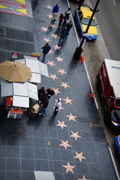 How Long is The Hollywood Walk of Fame