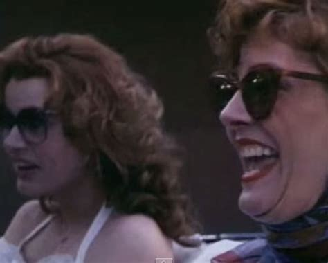 Best Road Trip Movies: Thelma & Louise Review - The News Wheel