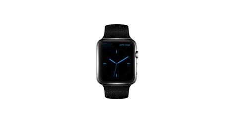 Apple Watch - Free Vector and Transparent PNG | The
