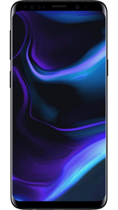 S10 Live Wallpaper HD, Amoled Background 4K Free for
