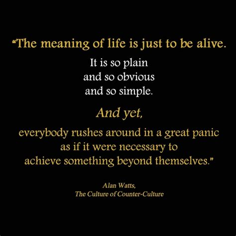 Quotes about Life meaning (542 quotes)
