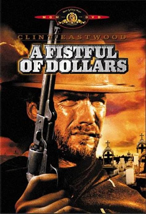 A Fistful of Dollars (1964) Download (Hollywood