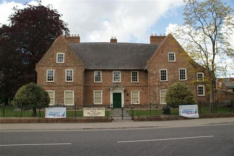 Alford Manor House, Alford, Lincolnshire
